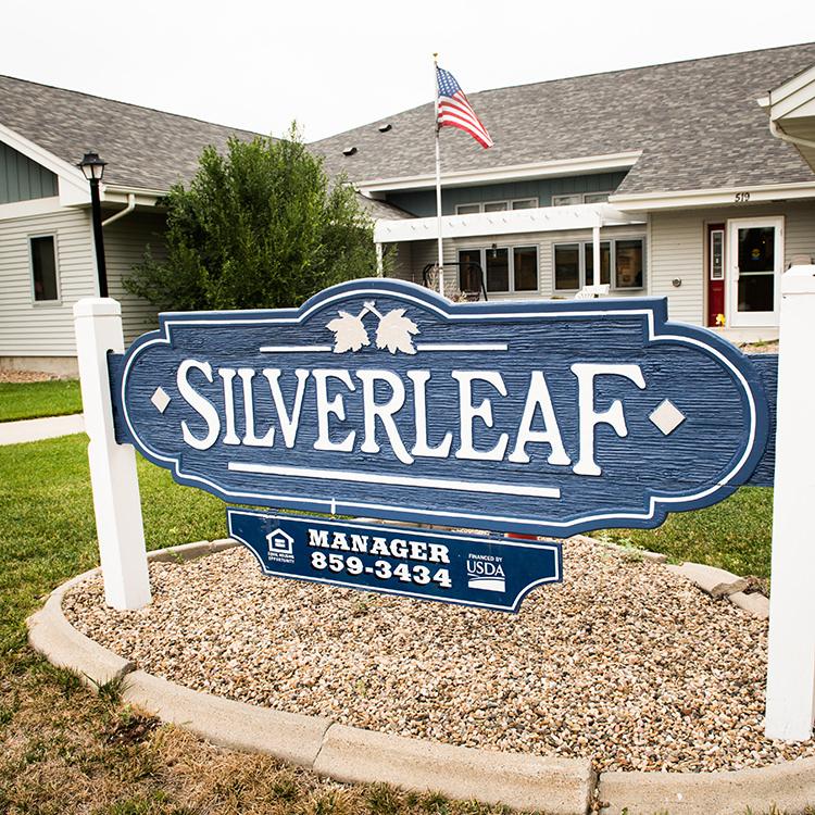 Silverleaf Assisted Living Center