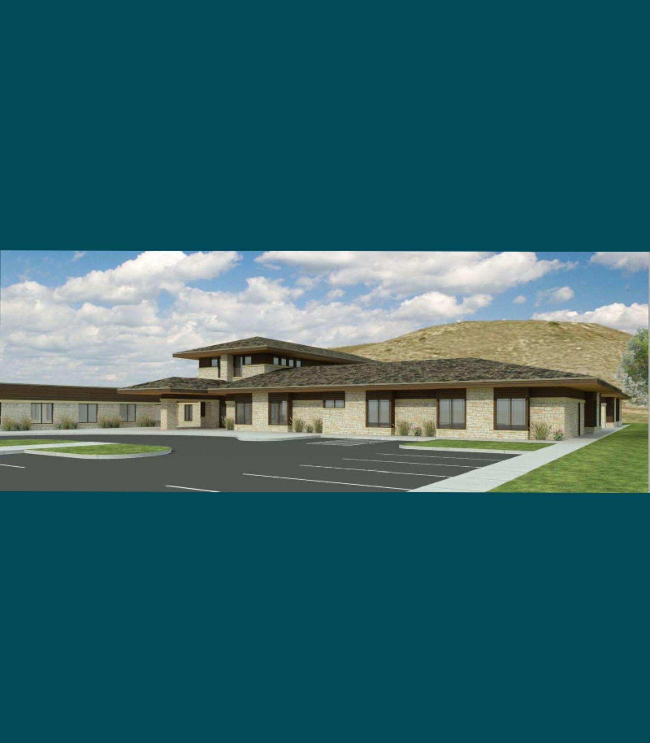 Scotchman Living Center
